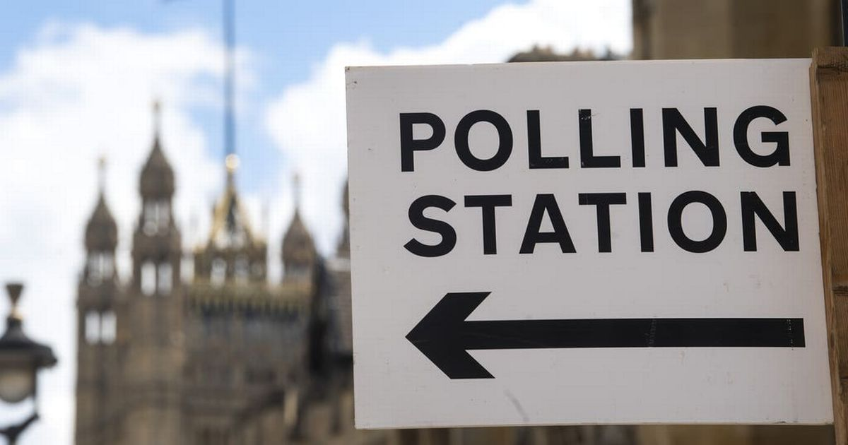 Voters head to polls in local elections 2021 on Super Thursday