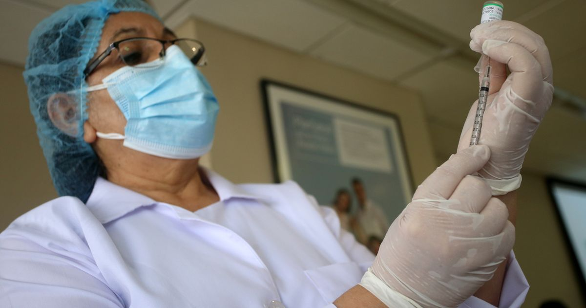 WHO approves Chinese covid vaccine for emergency use