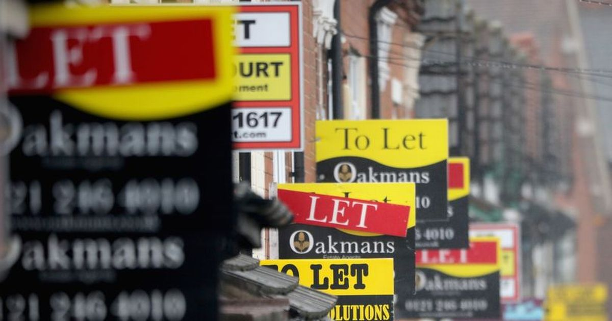 Warning to anyone who rents or owns a home in the UK as laws change