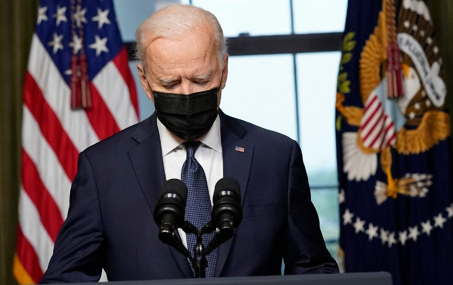 Washington Watch: Biden and Harris Dive Into the Shark-Infested Waters of Bipartisanship