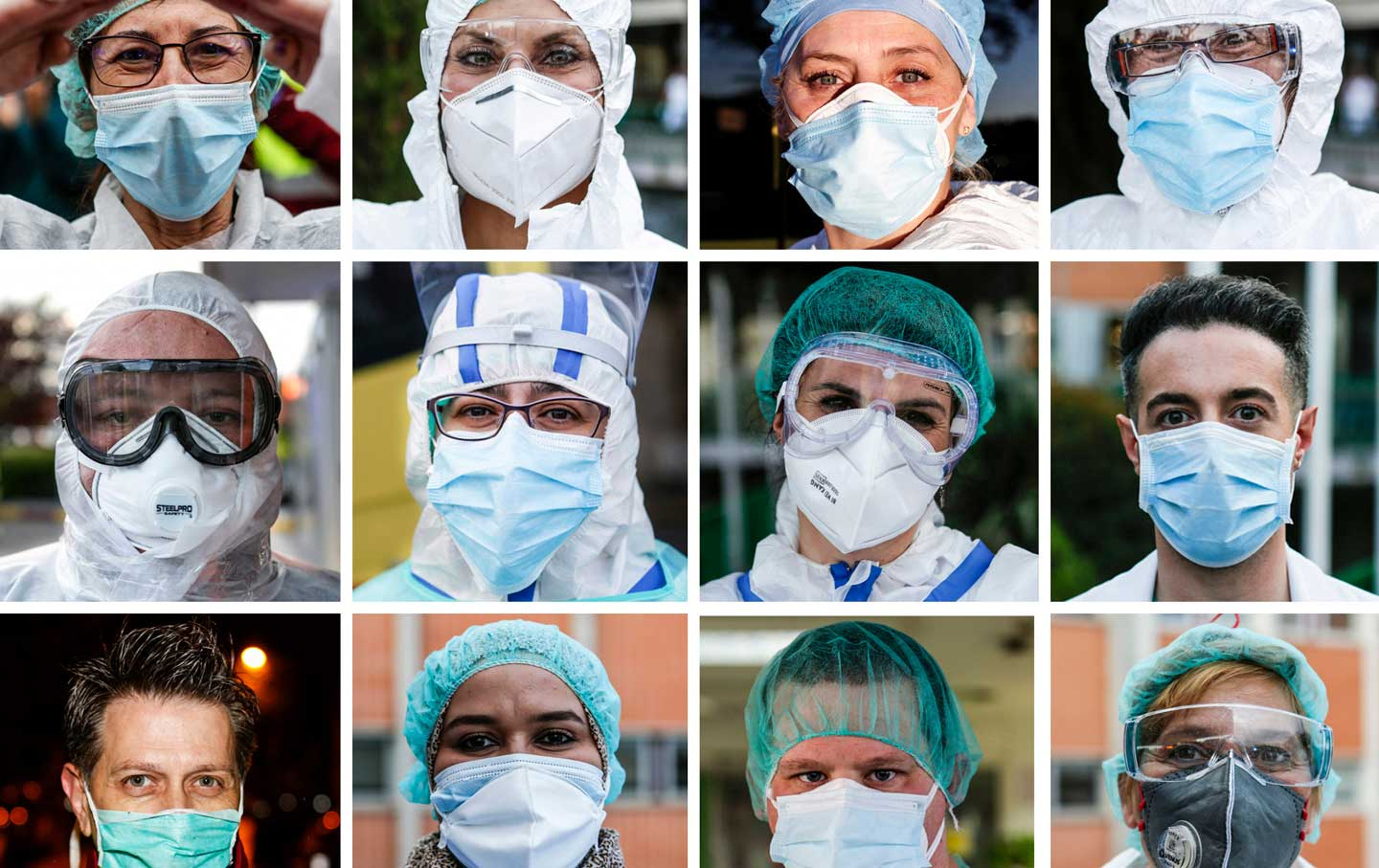 Washington Watch: The CDC's Rollback of Covid-19 Mask and Distancing Rules Earns a Rebuke From Nurses