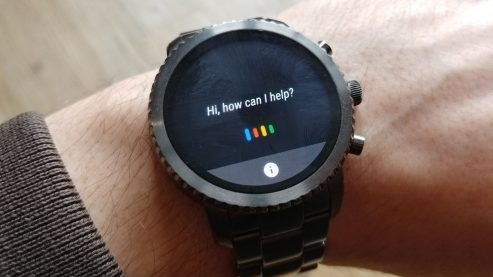 """Wear OS: """" Spotify And YouTube Music """"Enjoyment Will Increase"""