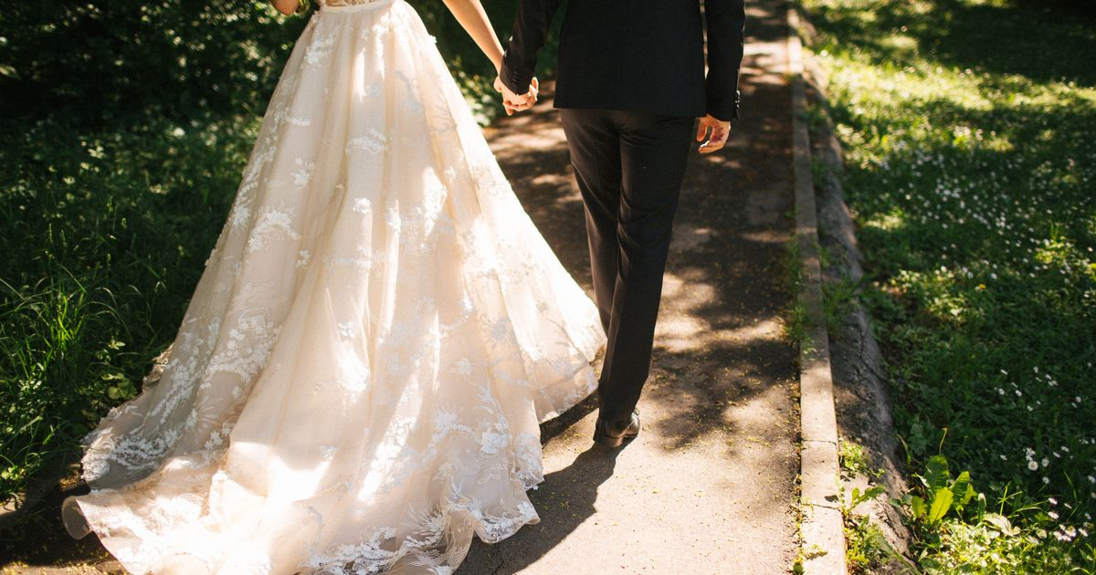 Wedding rules changes leave couples fuming