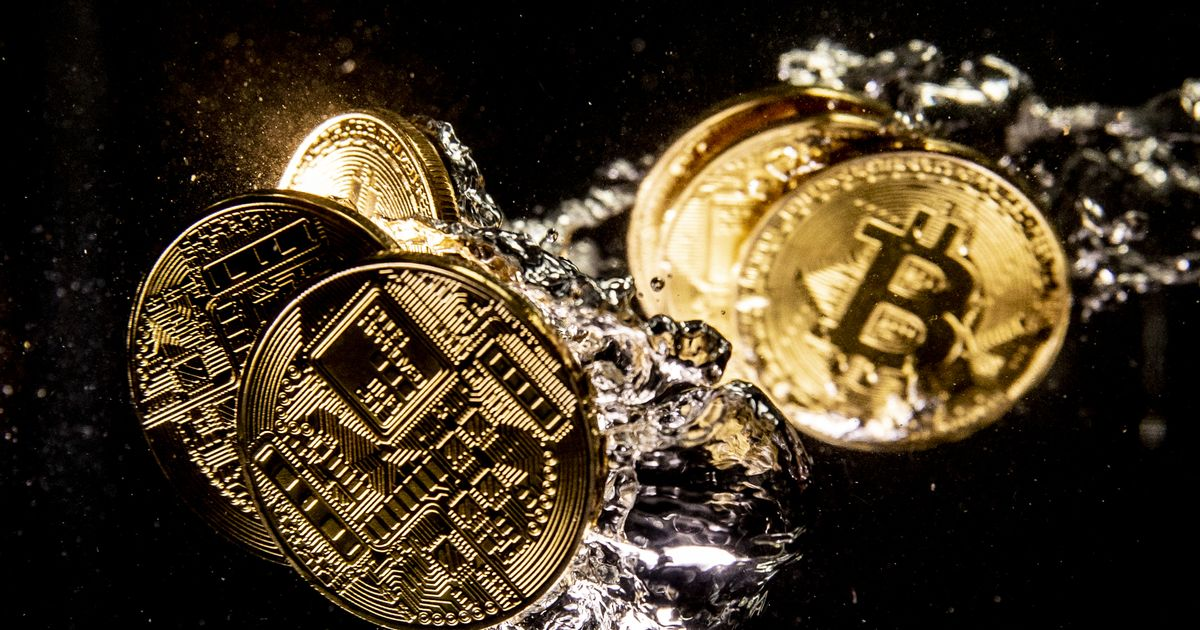 What happened to cryptocurrency today? Bitcoin crash explained