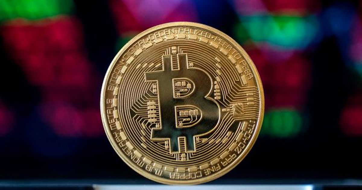 What happened to cryptocurrency today? Bitcoin price decline explained