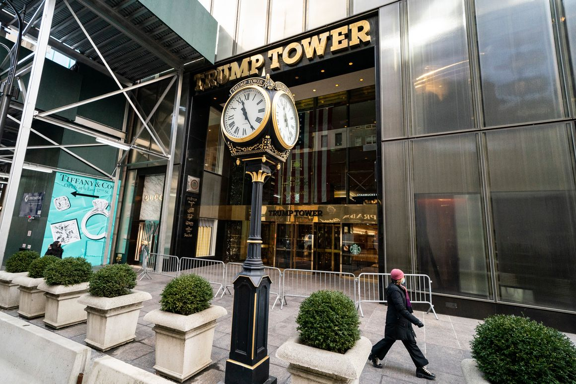 What's Behind the New York Attorney General's Criminal Probe of the Trump Organization