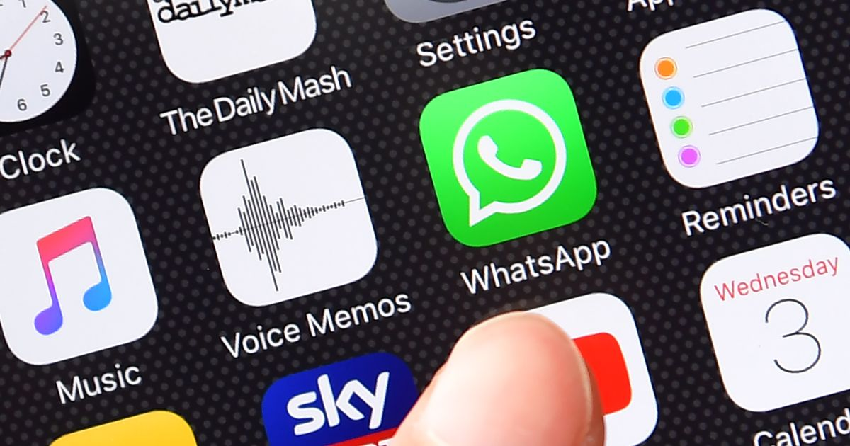 WhatsApp warning to iPhone and Android users if they fail to do this one thing