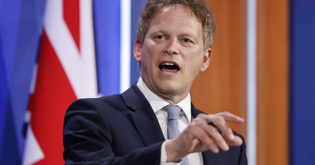 When more countries will go on green list, according to Grant Shapps