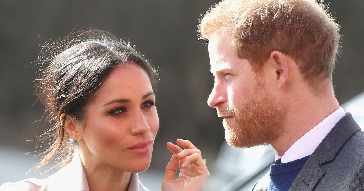 Where to watch Prince Harry's new TV show on UK TV