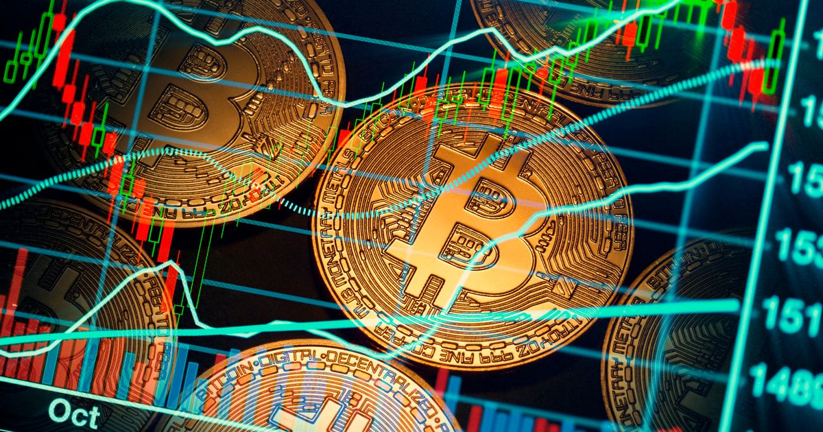 Why is Bitcoin and other crypto coins crashing? Everything we know