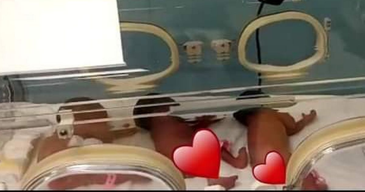 Woman gives birth to 9 babies after having nonuplets as doctors missed 2 in scan