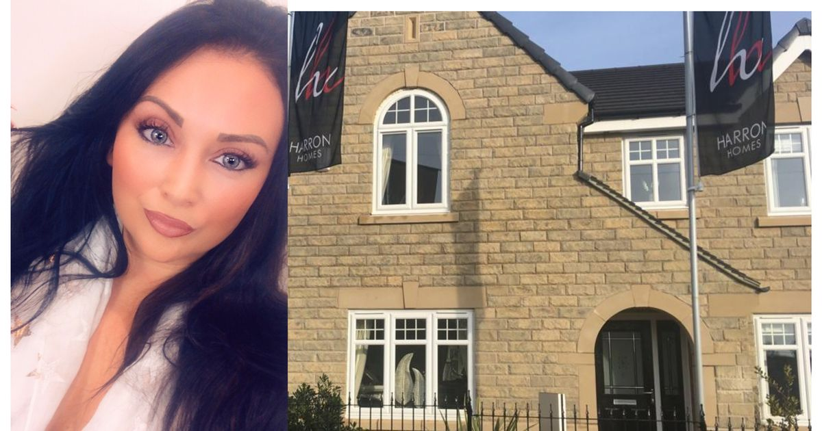 Woman's life 'ruined' after housing firm failed to build dream home on time
