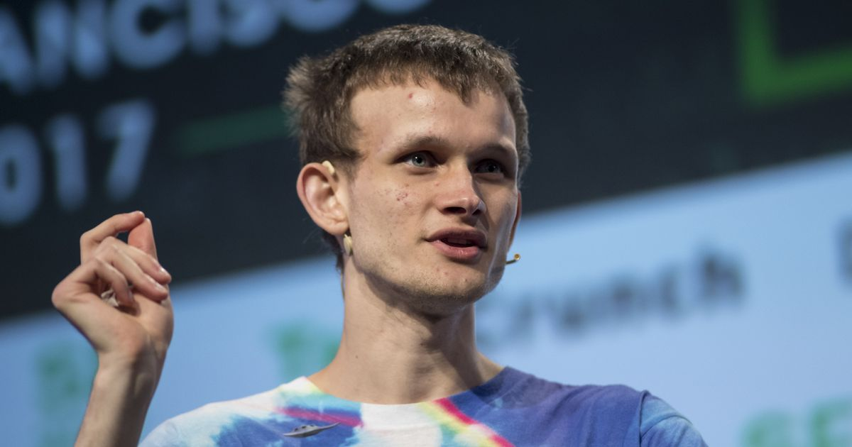 Youngest crypto billionaire burns $7billion in coins and gives rest to charity