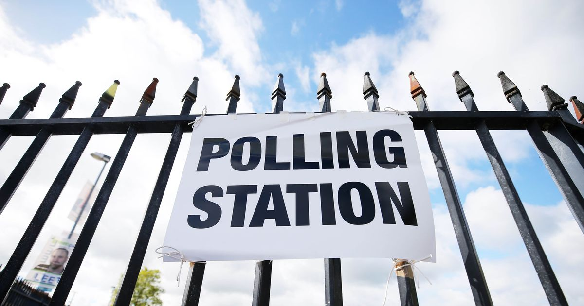 Your complete guide to the local elections 2021