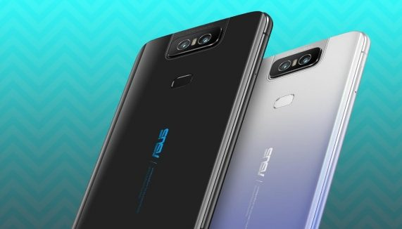 Zenfone 8 European Prices Leaked To The Internet