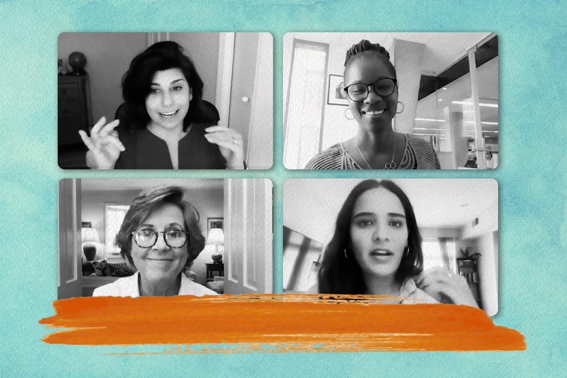 'Stories Aren't Falling Off the Trees Anymore': A Conversation With the Women Running Washington Newsrooms