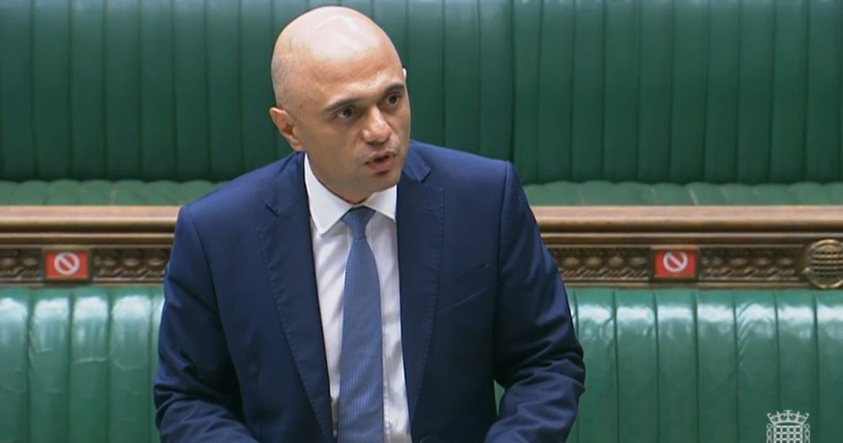 'No further delay' as new health secretary confirms July 19 reopening