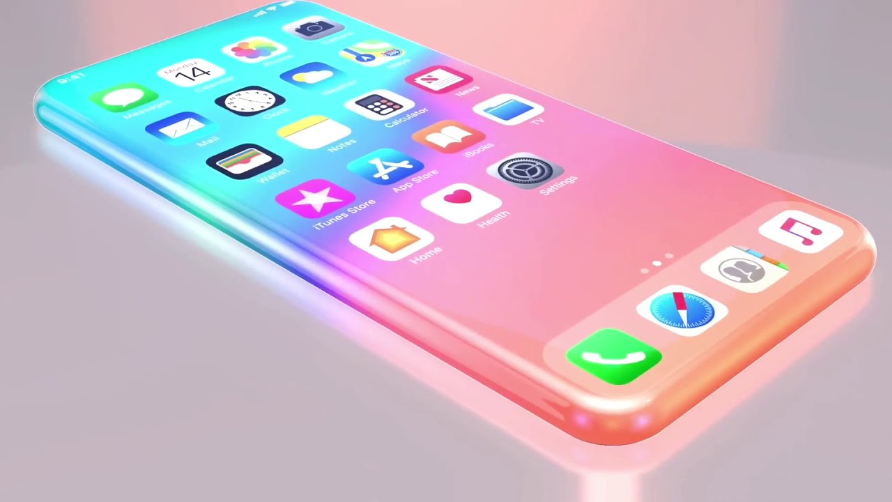 Samsung Started Producing Screens For The IPhone 13 Pro