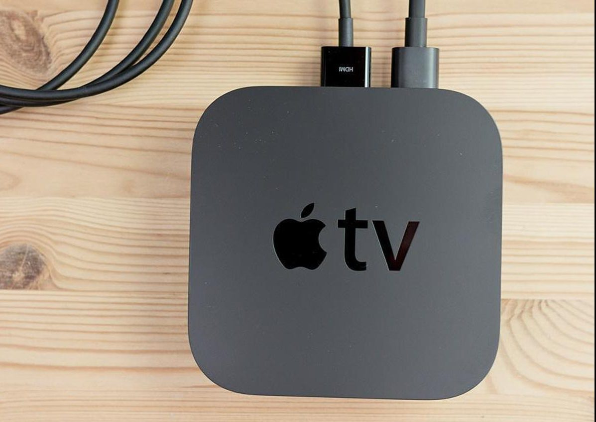 Apple TV App Coming To All Android TV Devices