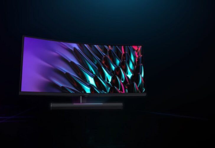 Huawei MateView GT Gaming Monitor Introduced