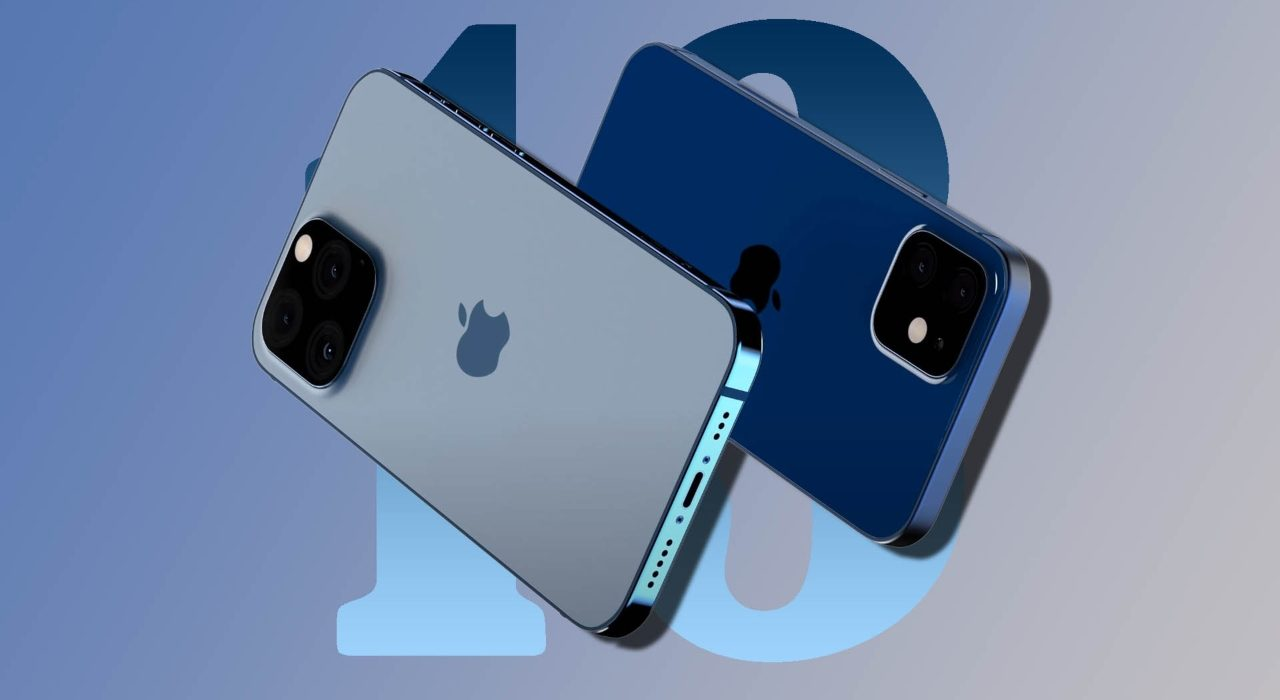 iPhone 13 Series Will Surprise With Internal Storage