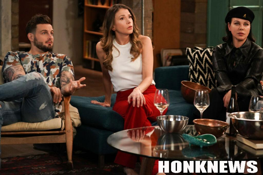 Younger Season 7 Episode 12: Release Date and Spoiler 1