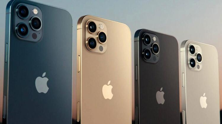 iPhone 12 And 12 Mini Selfie Performance Announced