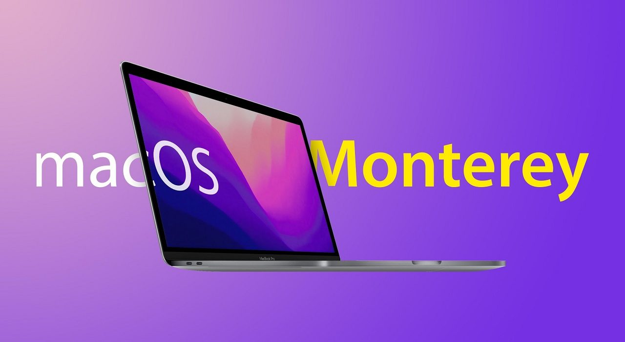 MacOS Monterey Beta Announced! How To Install?