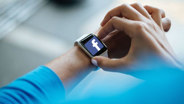 Smartwatch With Two Cameras, TheLatest From Facebook