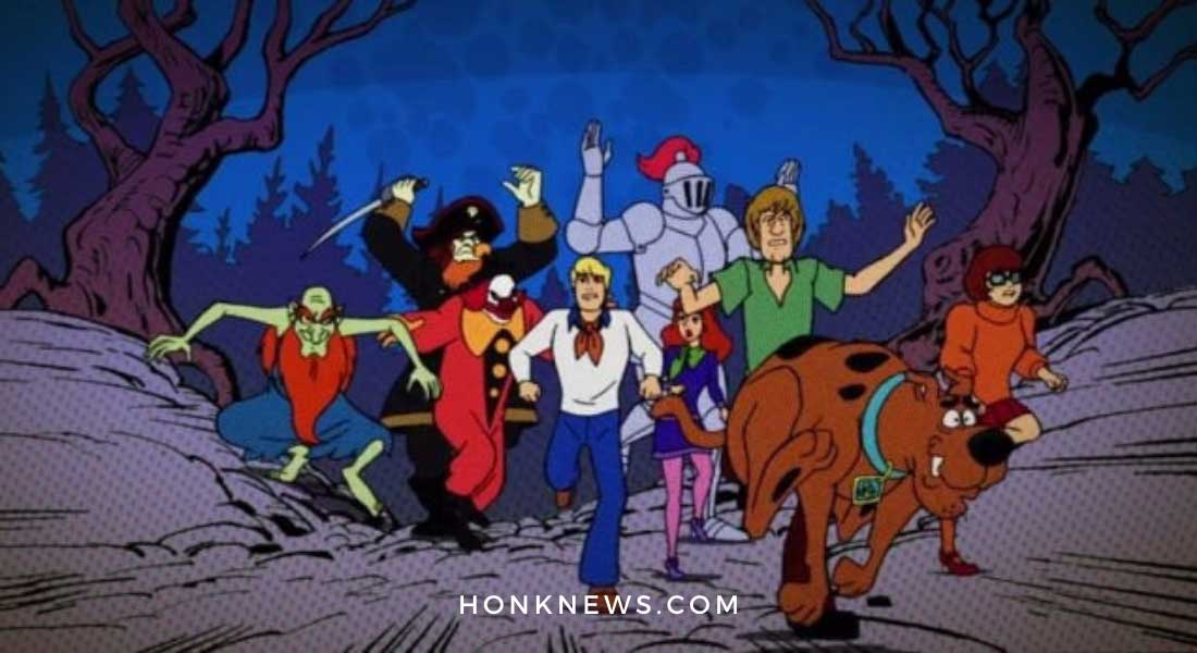 Who Are the Villains That Are Considered to Be the Best and the Mysterious Scooby Doo Villains and What Makes Them Come on Our List? 6