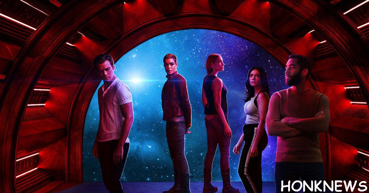 Another Life Season 2: Plot, Cast and Release Date 1