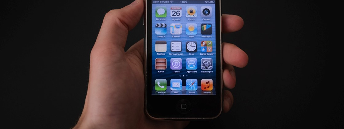 iPhone App Lets User Browse Classic iOS 4 From 2010