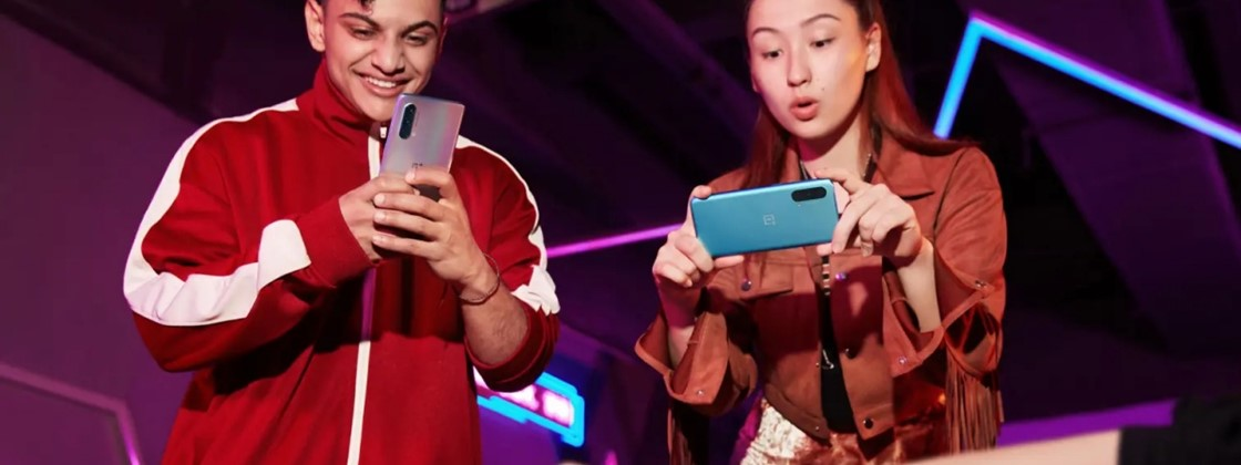 OnePlus Launches Nord CE 5G With Snapdragon 750G and 64MP Camera
