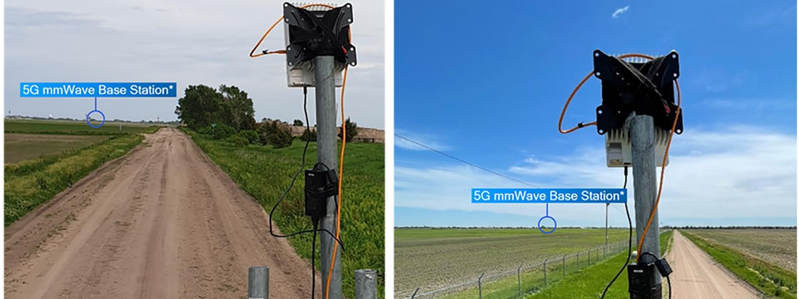 Nokia, Qualcomm and UScellular Set Record for 5G Wireless Signal