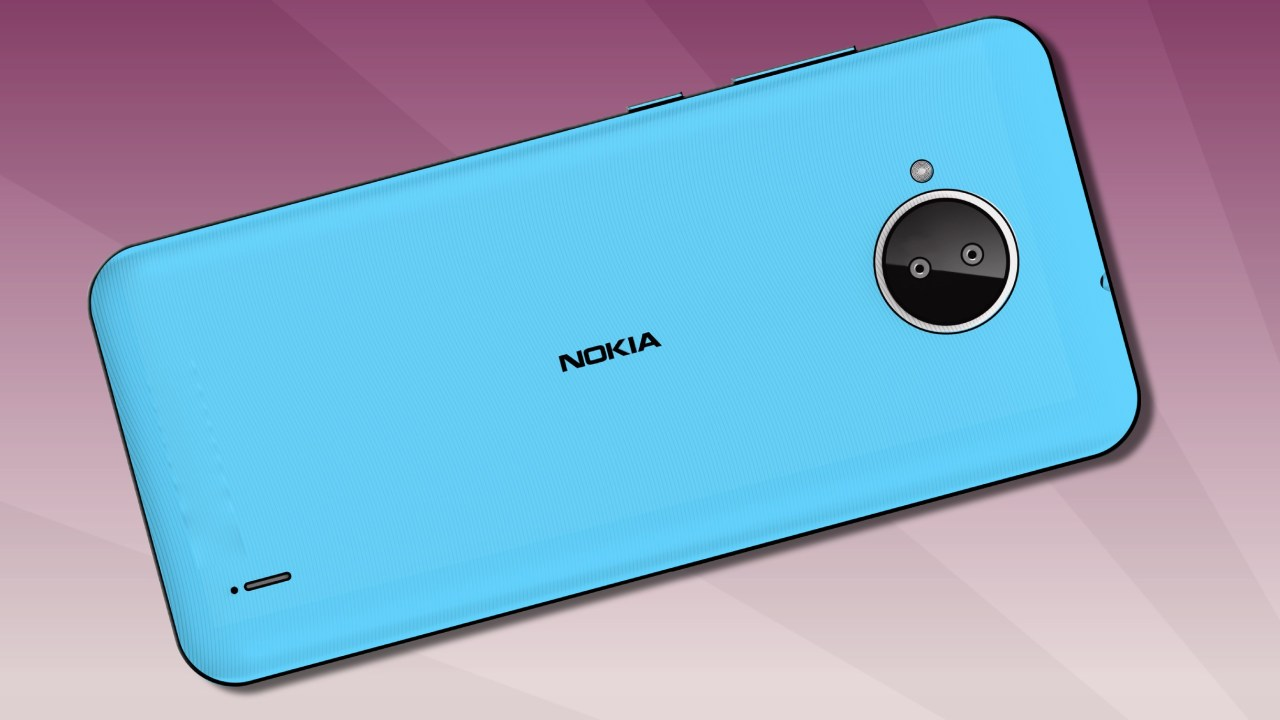 Nokia C20 Plus Introduced: Android Go, 4950 MAh Battery