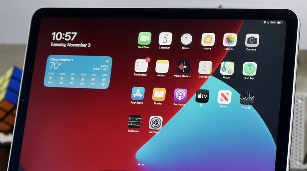 iPad Mini Is Here With Its New Design