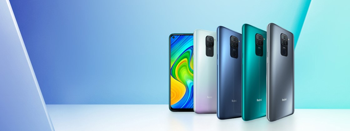 Xiaomi: Discover The Redmi Smartphone Line and Main Models