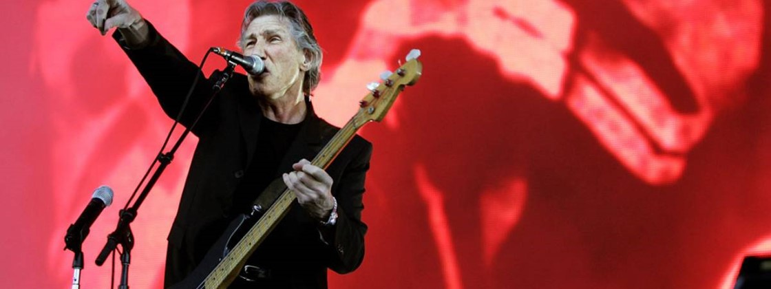 Facebook Tries To Use Pink Floyd Music and Annoys Roger Waters