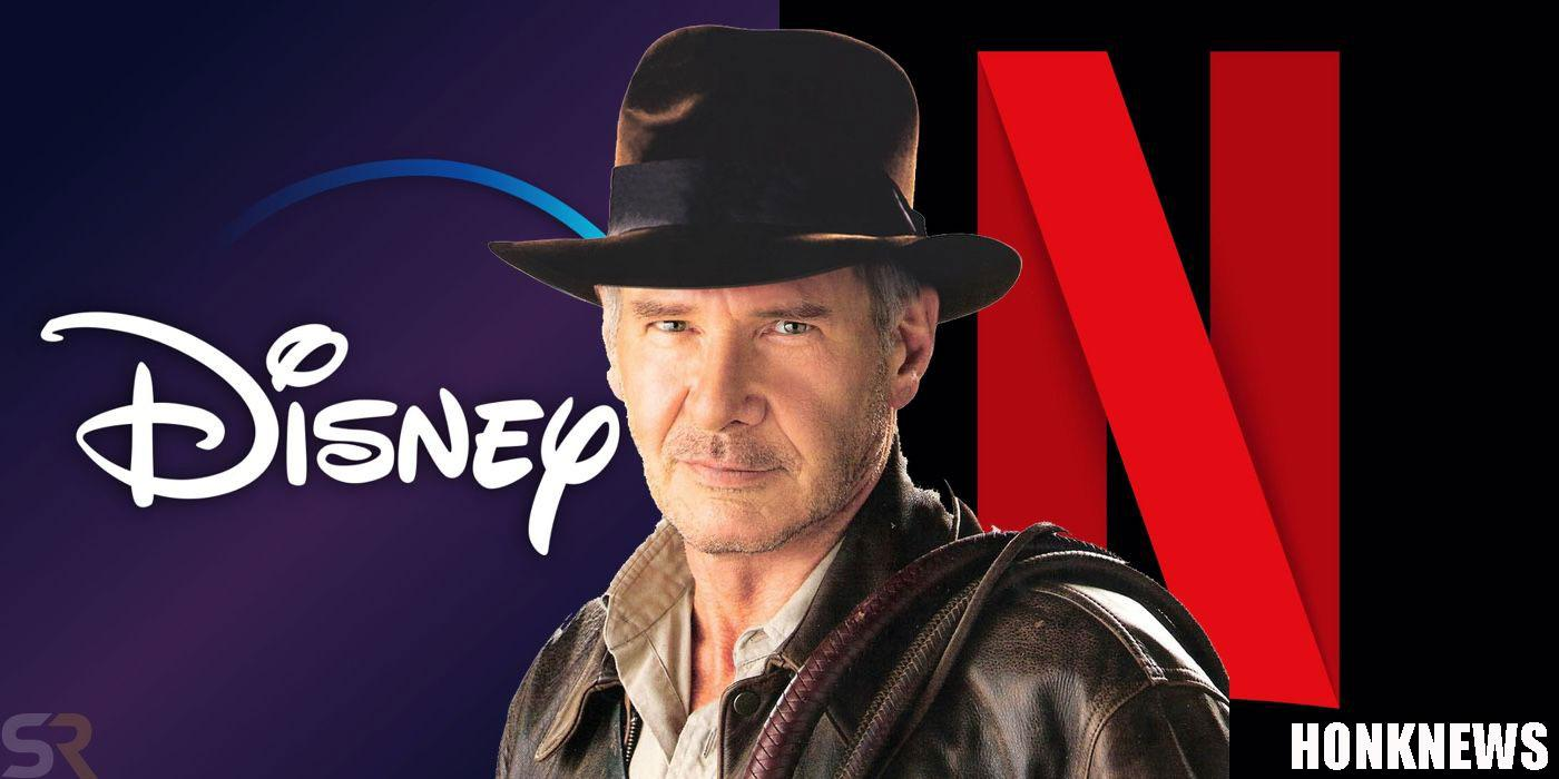 Indiana Jones 5: Latest Official Release Date 4