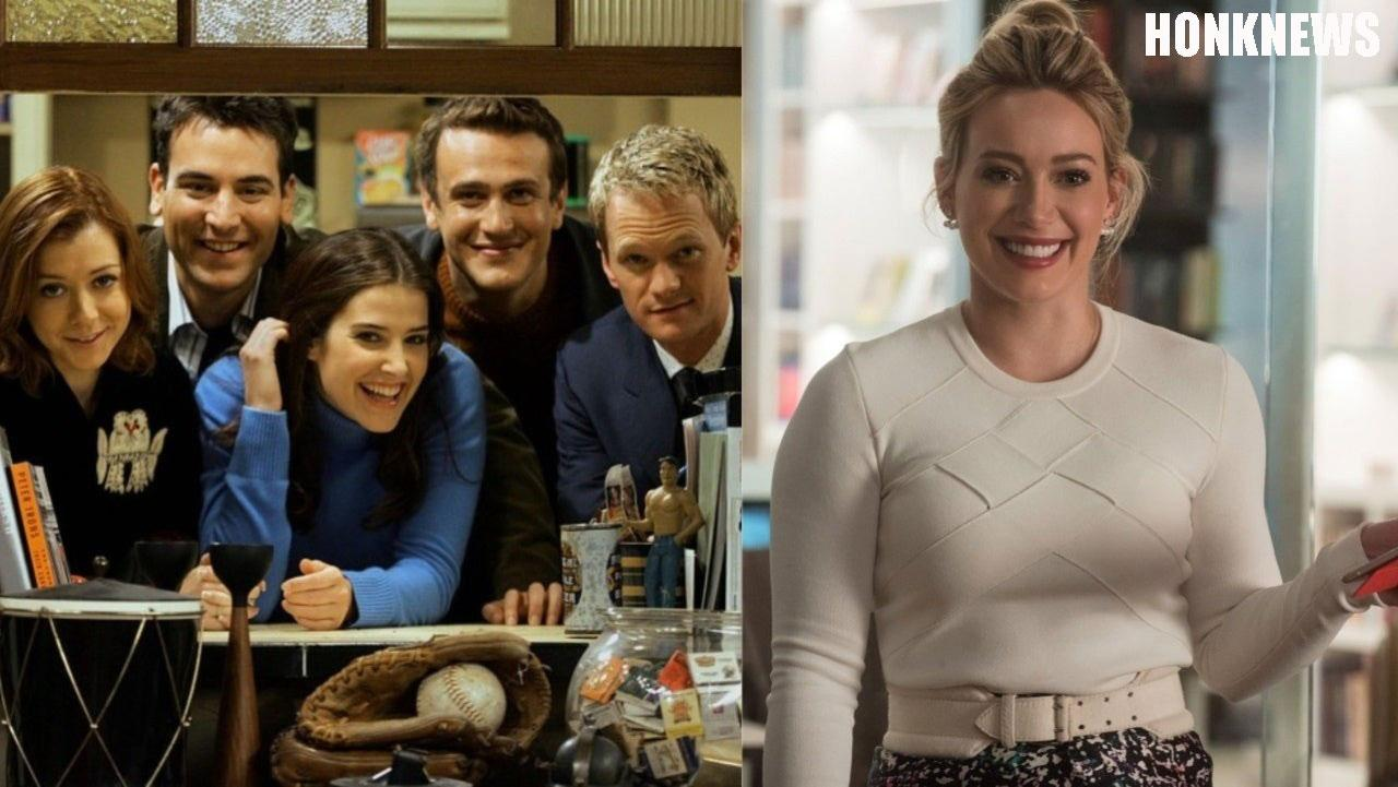 How I Met Your Mother Season's Spin-off Coming Soon!! 1