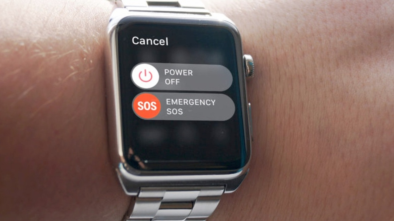 Apple Watch's SOS Mode Triggers Inadvertently