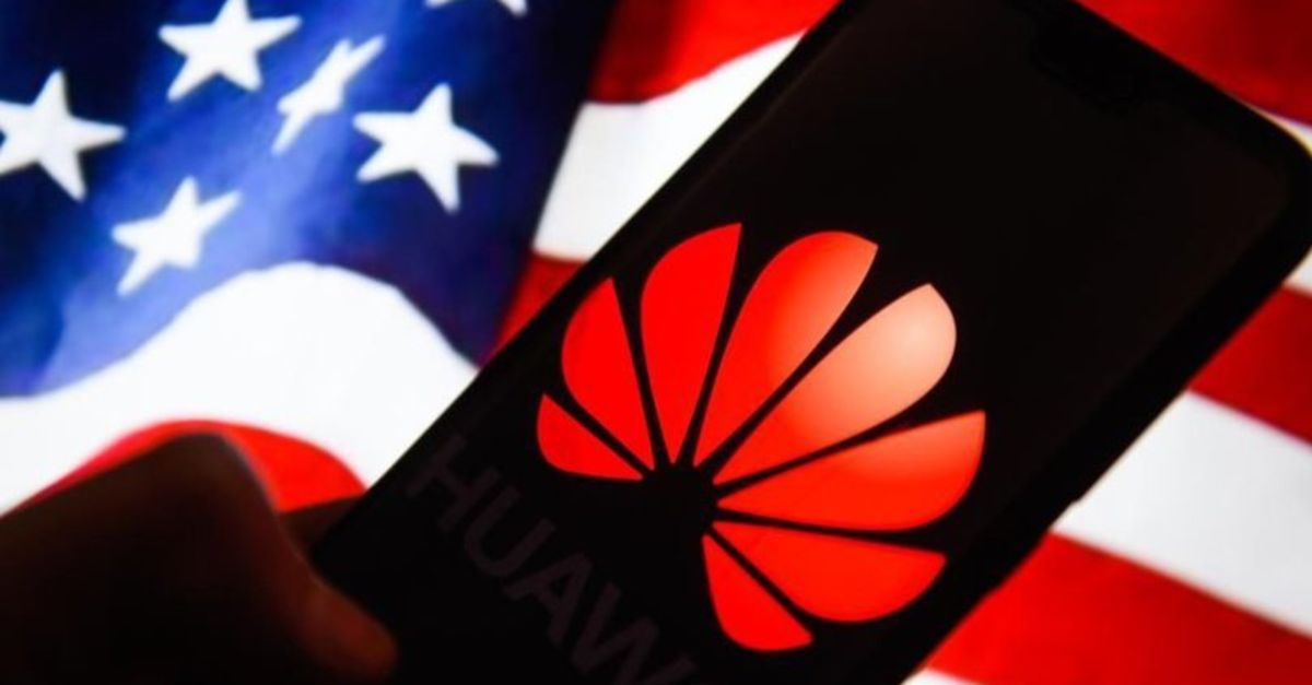 Huawei Receives Bad News From The Appeals Court