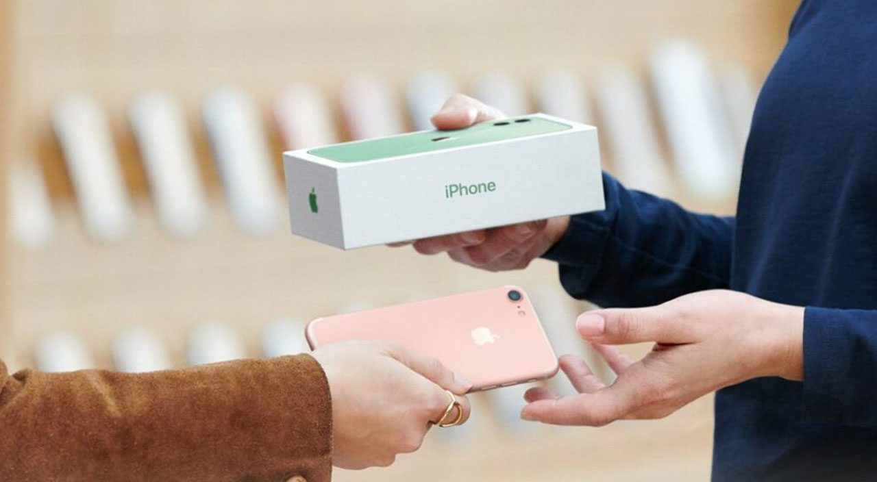 iPhone Project To Protect Nature From Apple