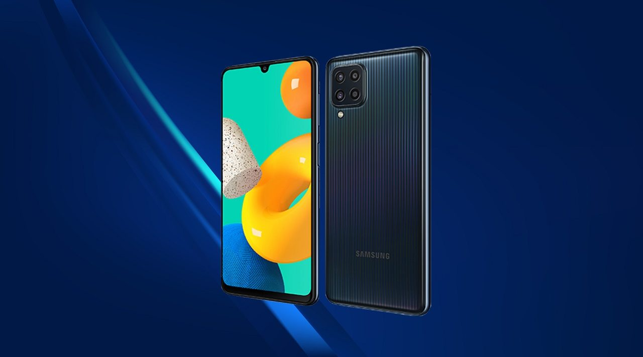 Galaxy M32: Samsung Unveils New Affordable Phone