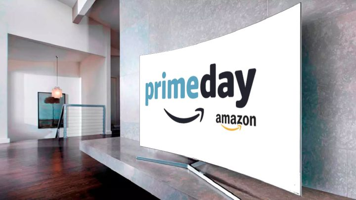 Amazon Prime Day 2021: the best deals on Smart TV