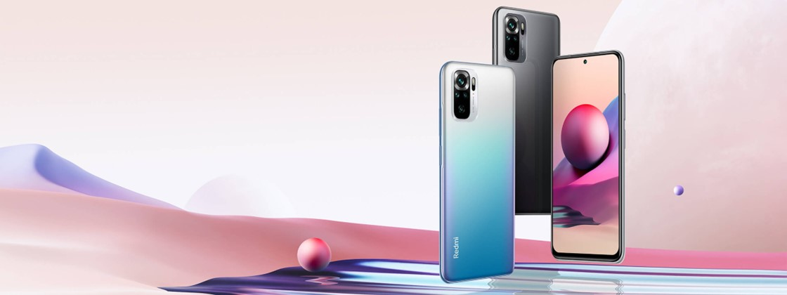 """Redmi Note 10S: How Does The """"Brain"""" Of This Device Work?"""