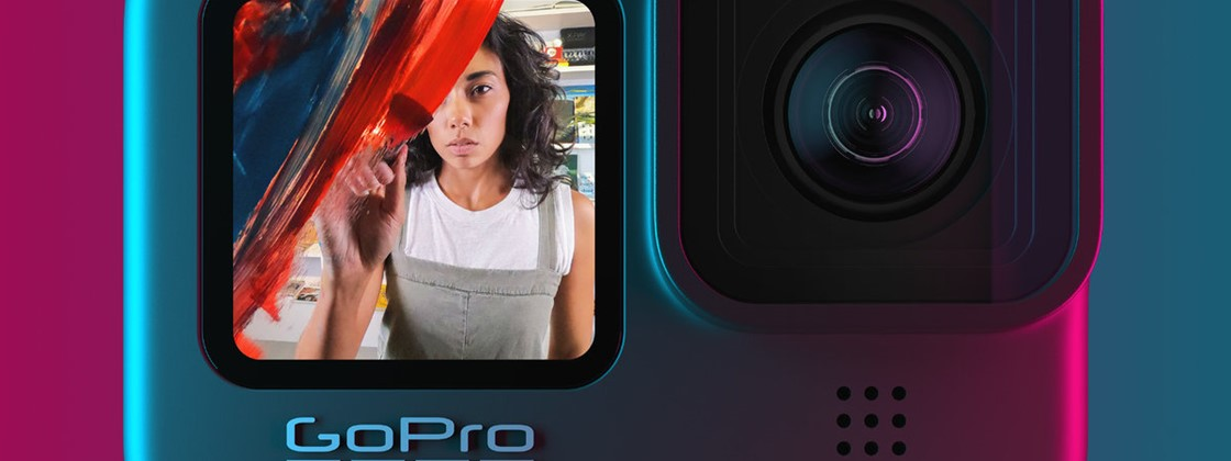 GoPro's New API Allows You To Integrate HERO9 Black