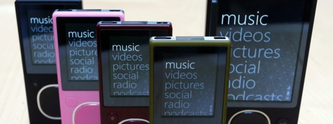Elon Musk Asks Microsoft To Bring The Zune Back