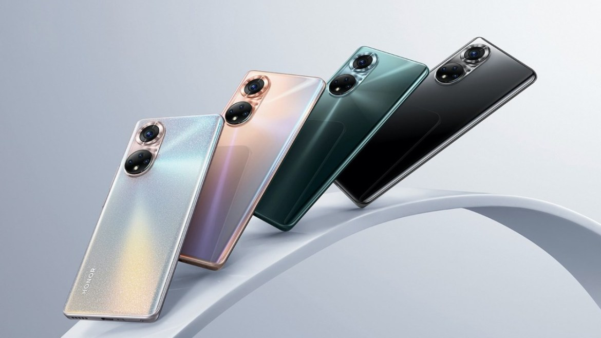 Honor 50 Series Breaks Record In 1 Minute In China