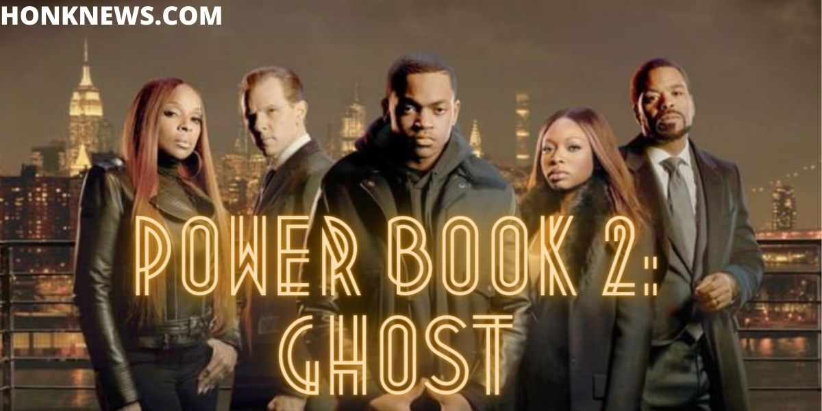 Power Book 2: Let Us Talk About the Show
